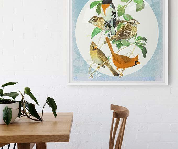 5-birds-archival-canvas-print-framed-view-custom-canvas-frame