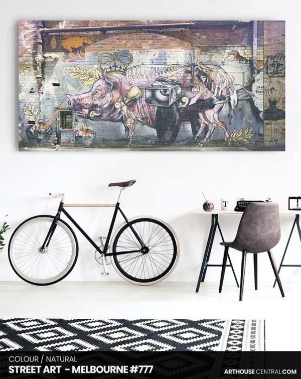 melbourne-street-art-canvasprint-#777-large-view-custom-canvas-print