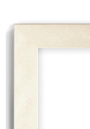 Platinum Gold - #M504 - metallic picture frame - Closeup View