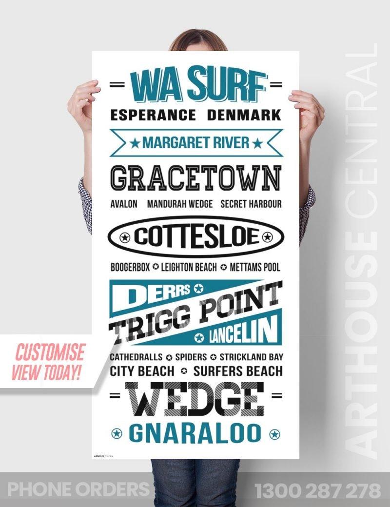 Custom Word Art 389