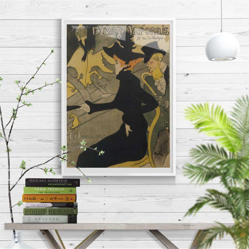 Henri de Toulouse-Lautrec 1